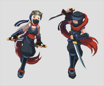 [Gambar: Kage+Ninja.jpg]