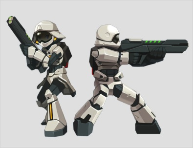 [Gambar: Space+Trooper.jpg]